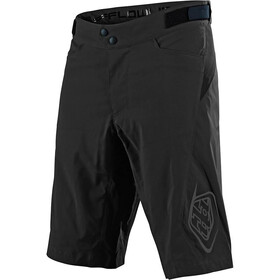Troy Lee Designs Flowline Shell Shorts, black